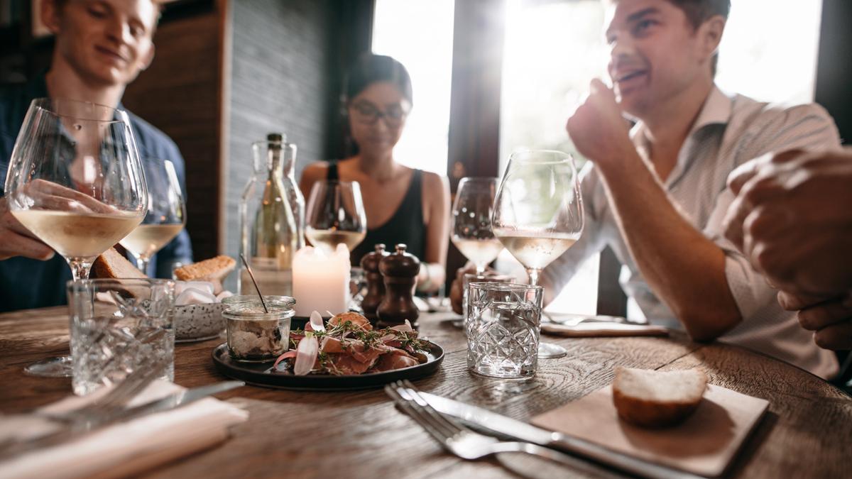 Ideas De Menús Para Restaurantes Cash Ifa Mayorista Y